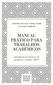 Manual prático para trabalhos acadêmicos